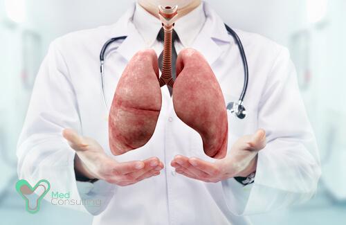 Лечение легких в Германии