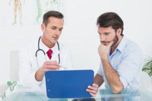 Консультация при раке простаты