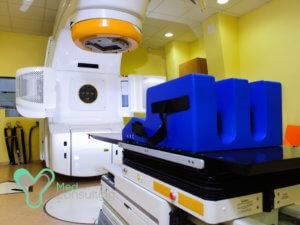 Лечение рака в Германии - радиохирургия