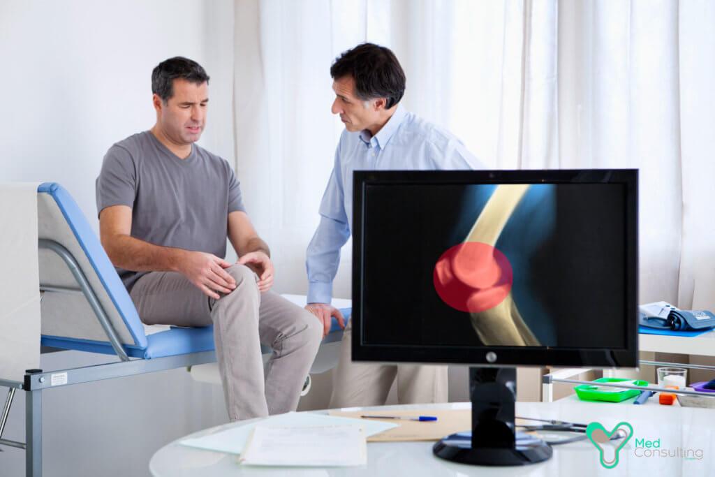 Лечение ревматоидного артрита в Германии