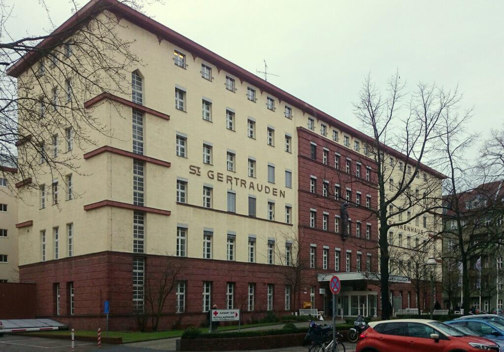 Клиника Санкт-Гетрауден