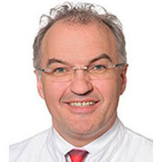 Профессор Херманн Йозеф Гиршик