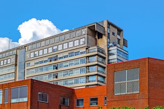 немецкая больница