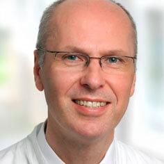 Профессор Йоахим Пфанншмидт