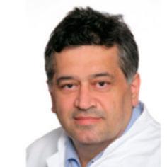 Приват-доцент, др. Кайкавус Арасте