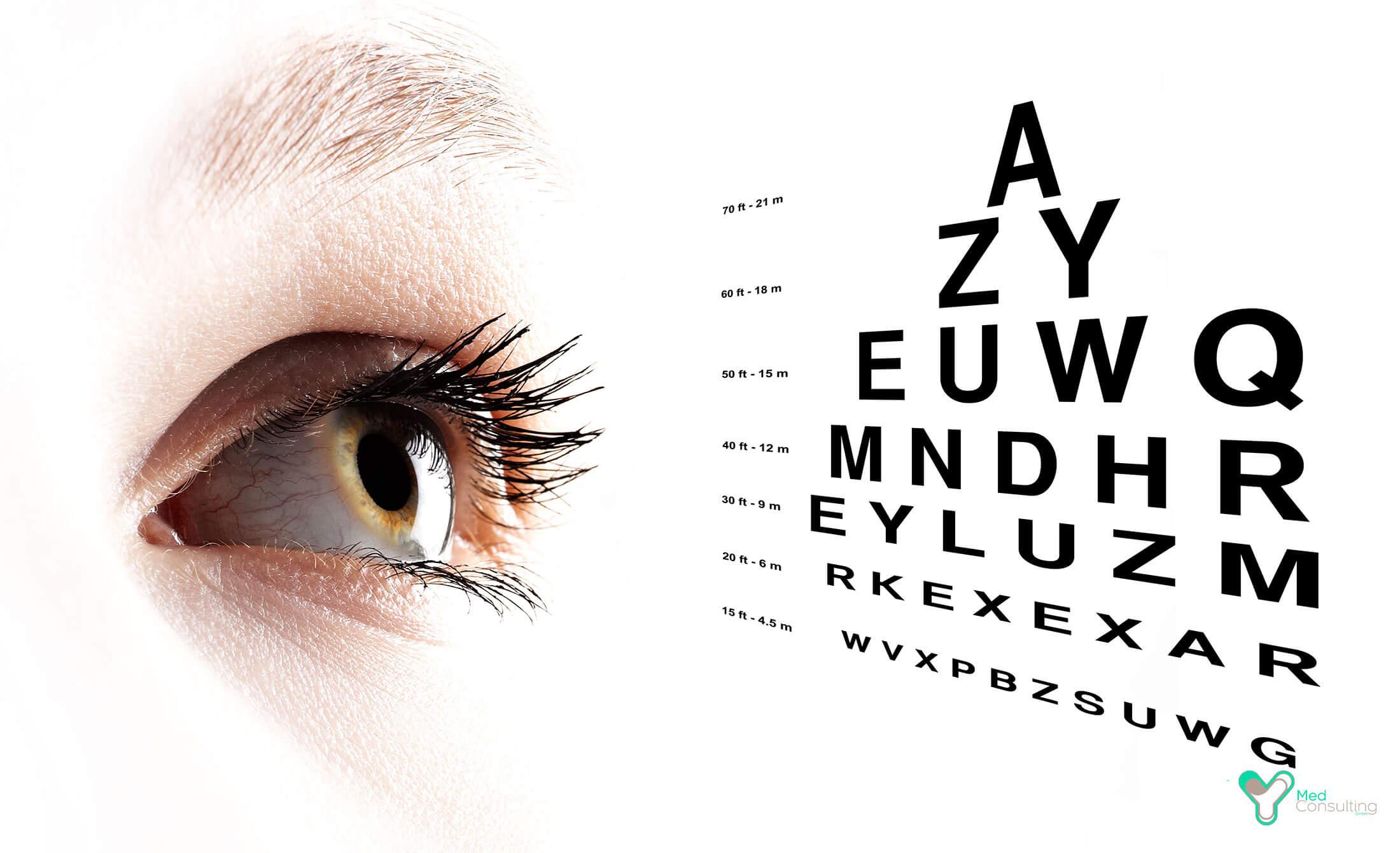 Лечение катаракты в Германии