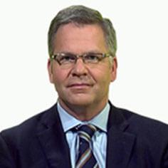 Профессор Мартин Штрик