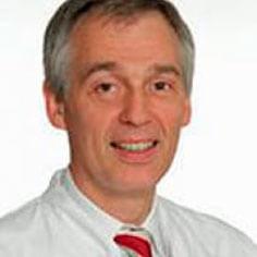 Профессор Штеффен Беренс