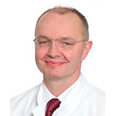 Профессор Ульрих Адам