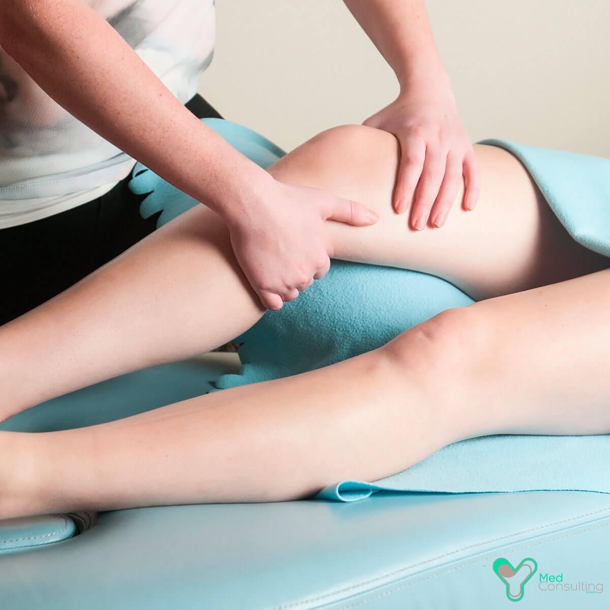Лечение суставов в Германии - цена, клиники, отзывы