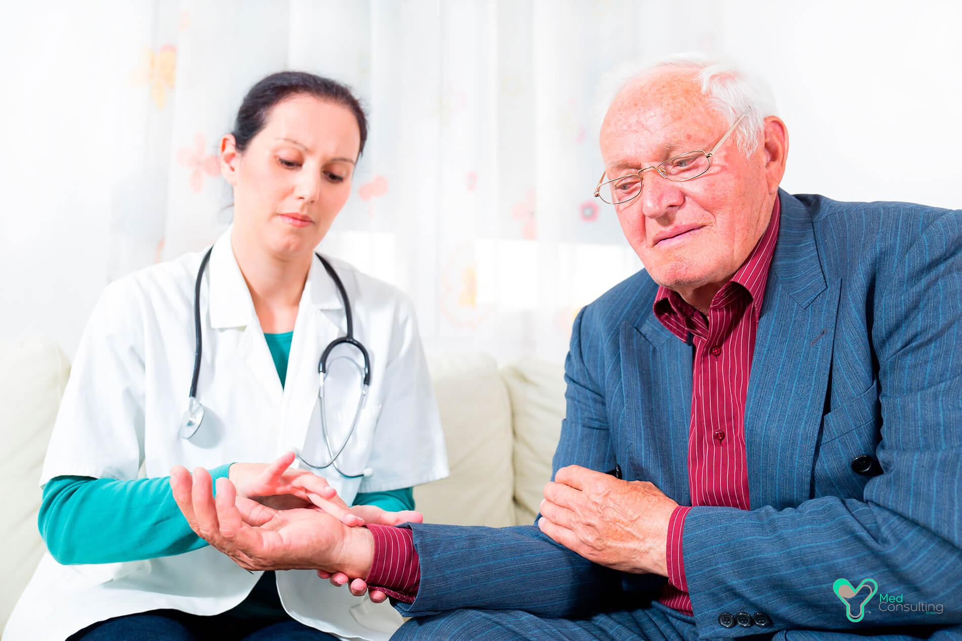 Лечение аритмии в Германии