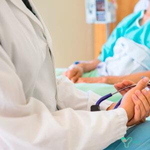 Лечение лимфедемы в Германии