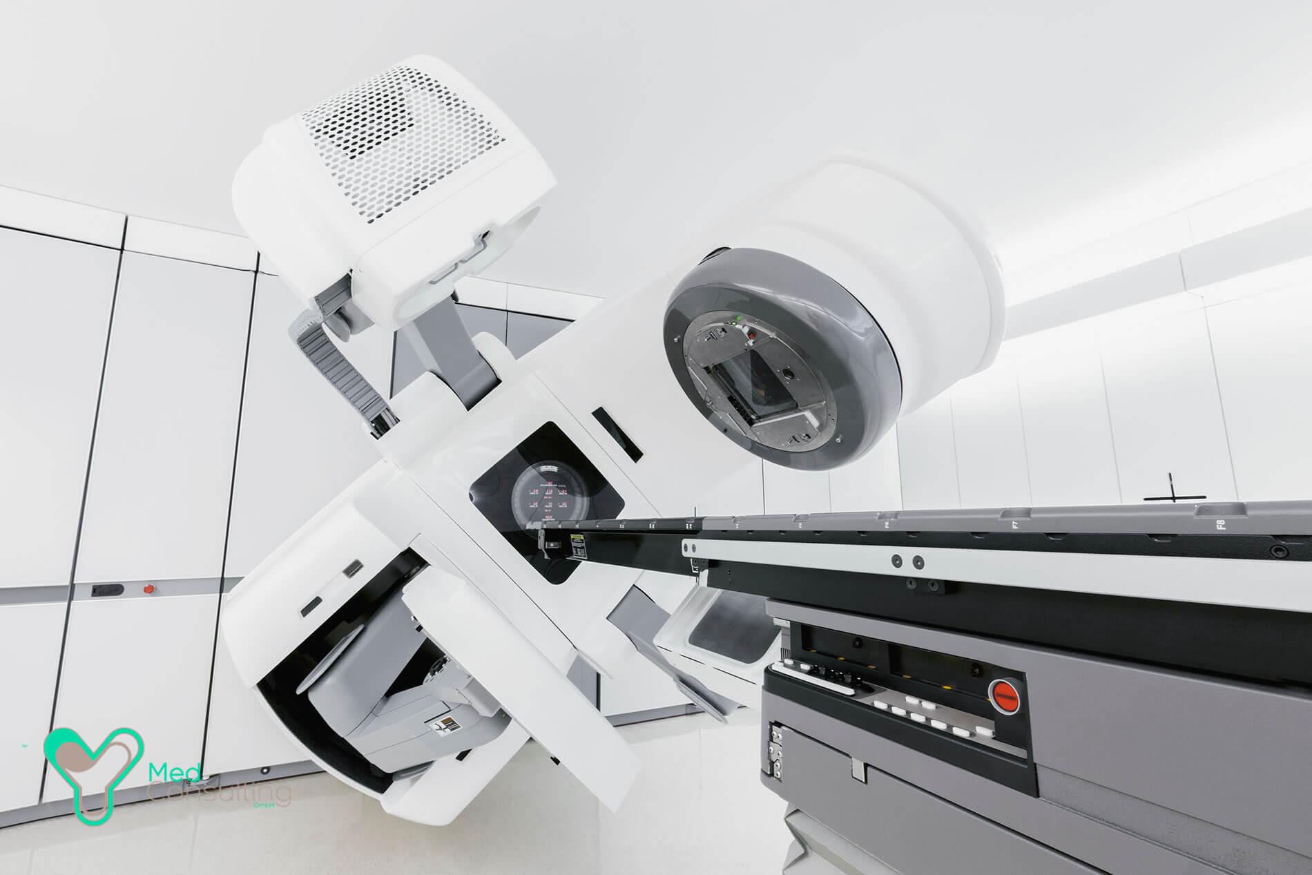 Радиотерапия в Германии