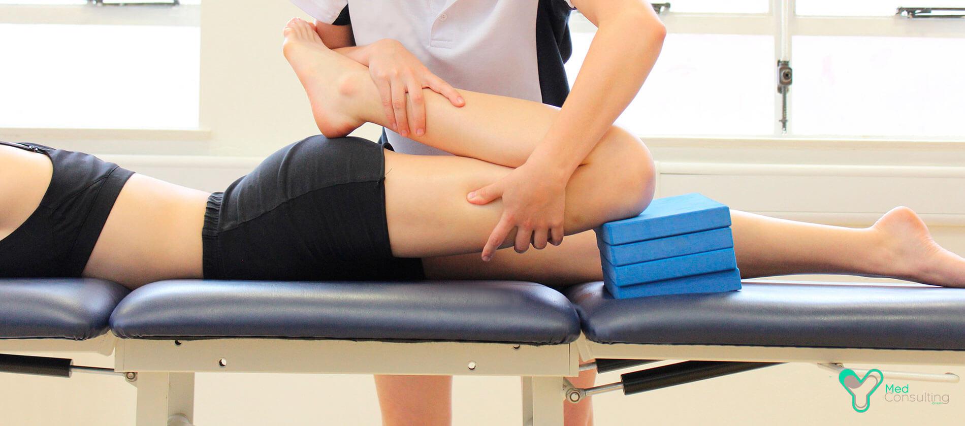 Лечение остеохондроза в Германии