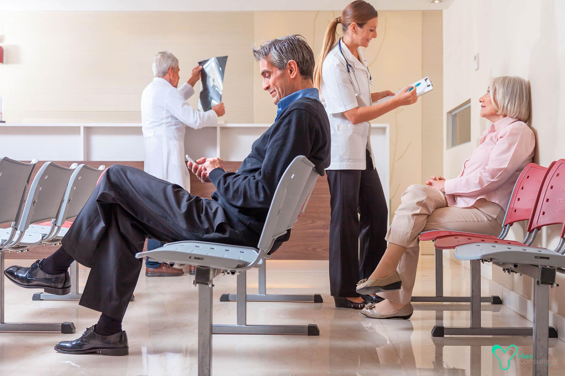 Лечение суставов в Германии