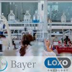 Препарат Ларотректиниб (LOXO-101)