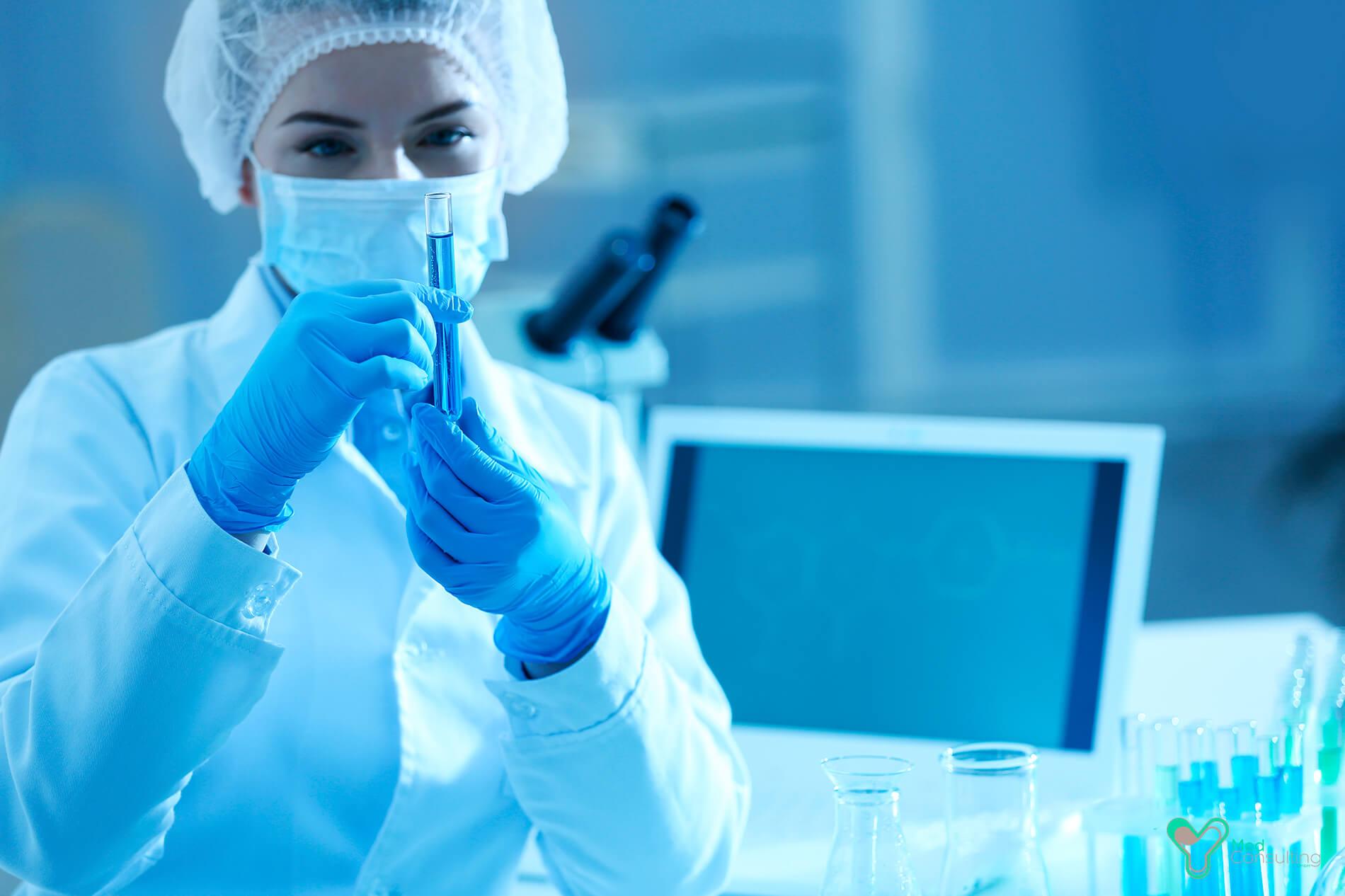 Лечение амилоидоза в Германии