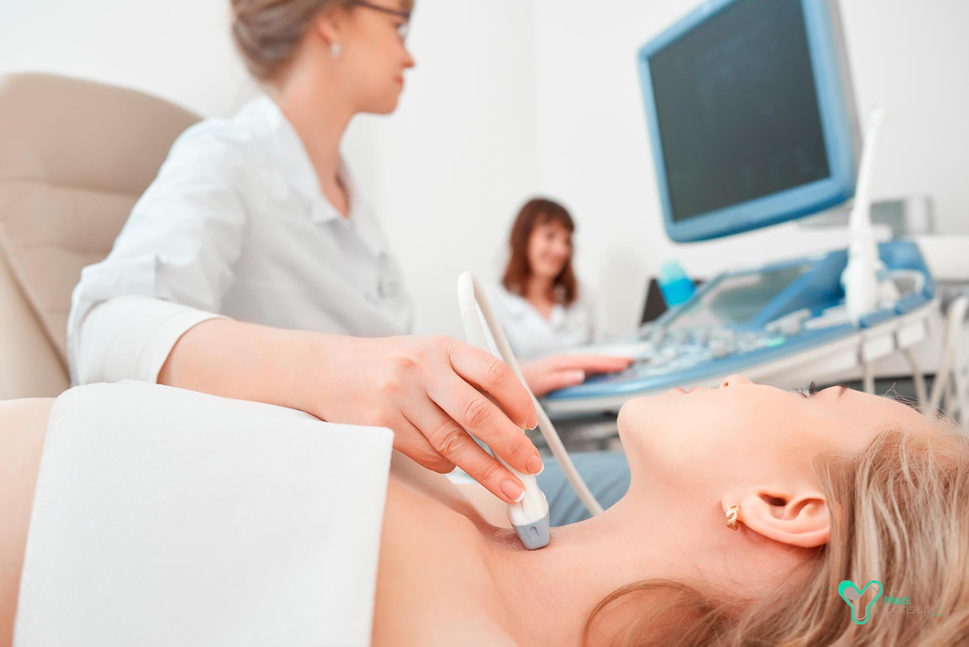 Лечение гипотиреоза в Германии
