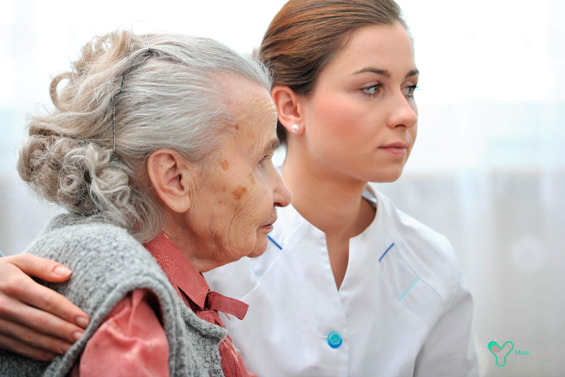Реабилитация после инсульта в Германии