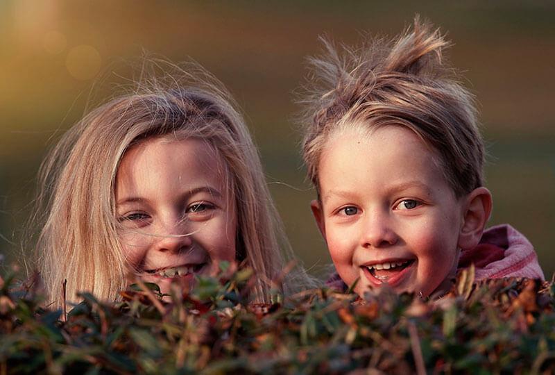 Порок сердца у детей