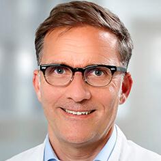 Профессор Юрген Ордеманн