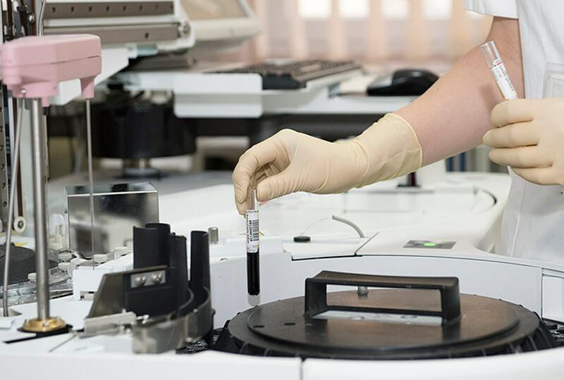 Определение внутреннего биоритма человека